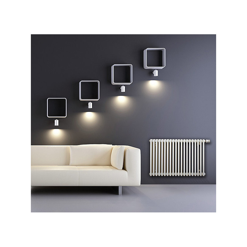 t olys horizontal radiateur eau chaude finimetal de 319. Black Bedroom Furniture Sets. Home Design Ideas