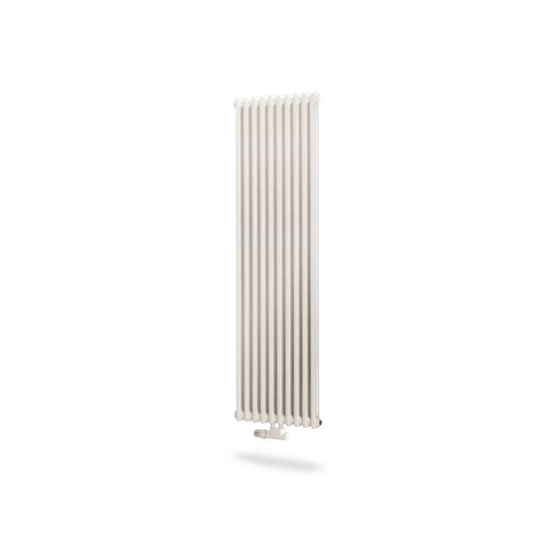 t olys vertical radiateur eau chaude finimetal de 881 3154 watts. Black Bedroom Furniture Sets. Home Design Ideas